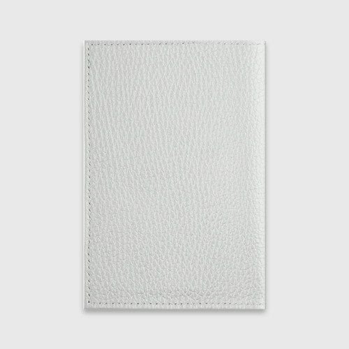 Обложка для паспорта матовая кожа  Фото 02, Kill la Kill