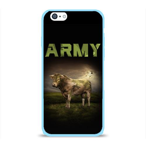 Корова ARMY (армия)