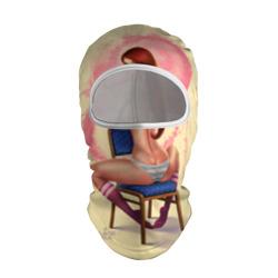 Pin Up Pop Art Girl