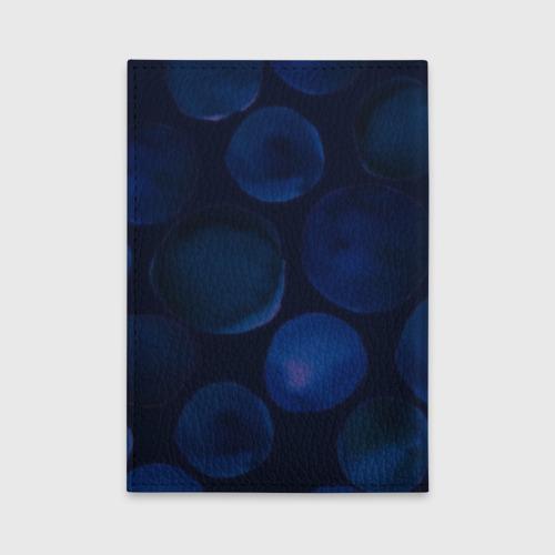 Обложка для автодокументов  Фото 02, крутой осьминог