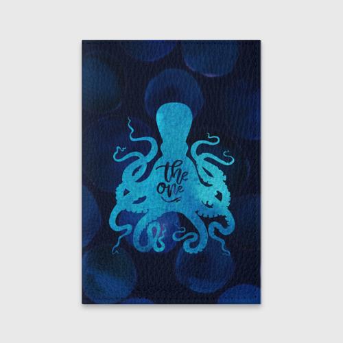 крутой осьминог