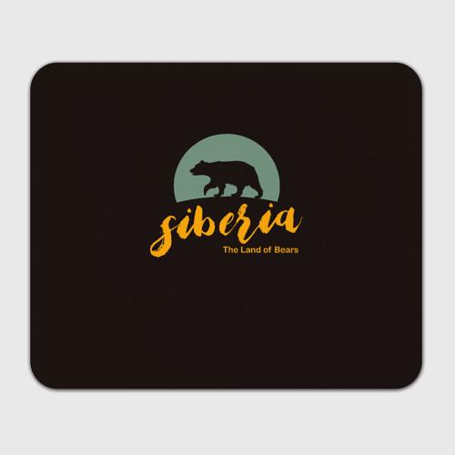 Коврик прямоугольный  Фото 01, Siberia