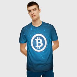 Bitcoin Blue - Биткоин