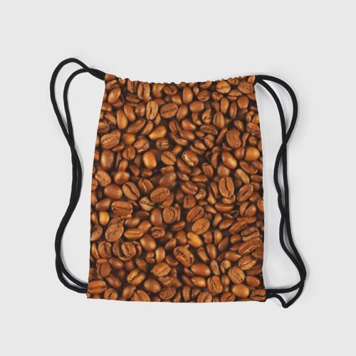 Рюкзак-мешок 3D  Фото 05, keep calm and drink coffee