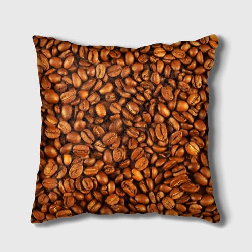 Подушка 3D  Фото 02, keep calm and drink coffee