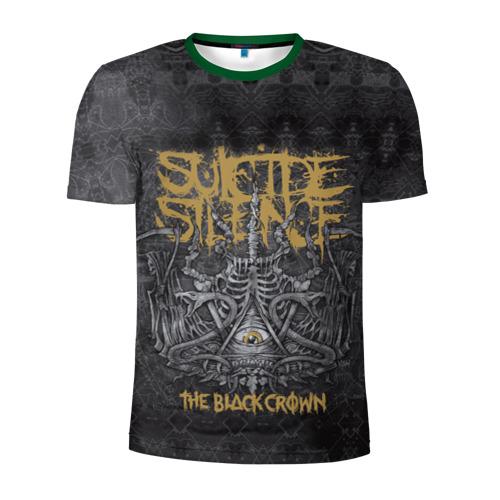 Suicide Silence 7