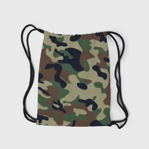 Рюкзак-мешок 3D  Фото 05, Dab Bart Simpson