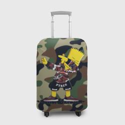 Dabbin Bart Simpson