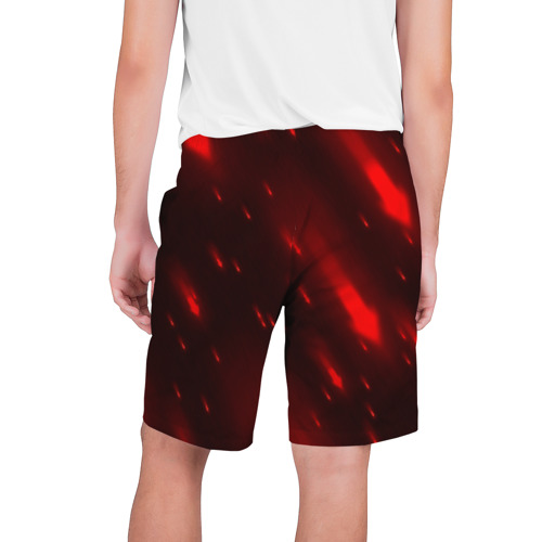 Мужские шорты 3D  Фото 02, rain arrow
