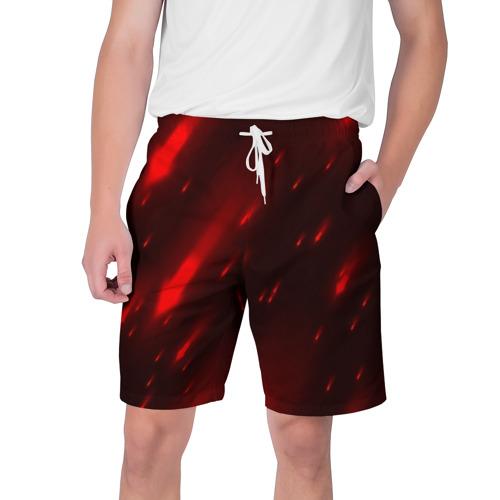 Мужские шорты 3D  Фото 01, rain arrow