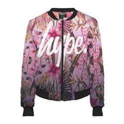 Hype Flowers