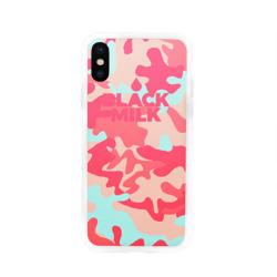 Black Milk Розовый Камуфляж