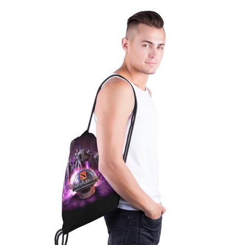 Рюкзак-мешок 3D  Фото 03, Dota 2_8