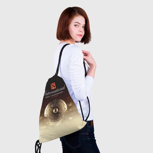 Рюкзак-мешок 3D  Фото 02, Dota 2_7