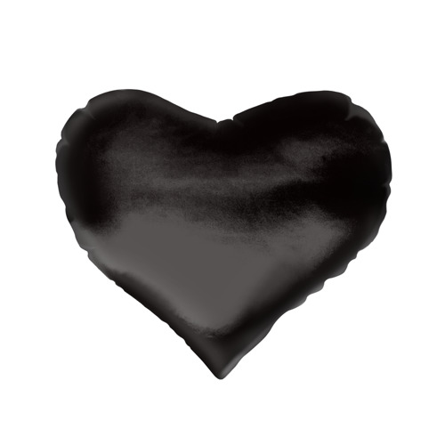 Подушка 3D сердце  Фото 02, Dota 2_6