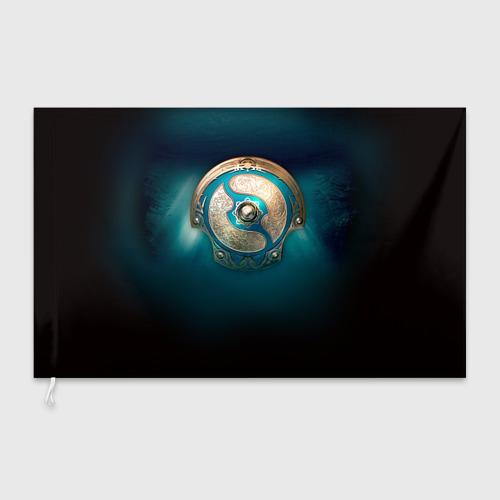 Флаг 3D  Фото 03, Dota 2_6