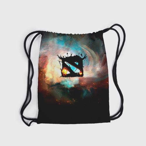 Рюкзак-мешок 3D  Фото 04, Dota 2_5