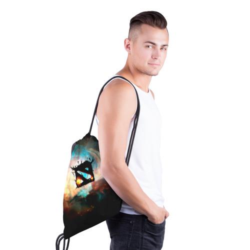 Рюкзак-мешок 3D  Фото 03, Dota 2_5