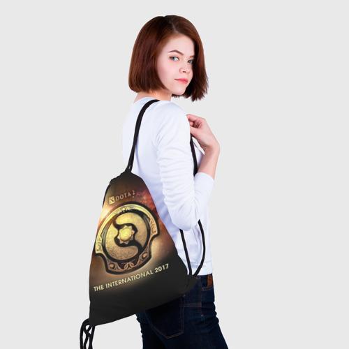 Рюкзак-мешок 3D  Фото 02, Dota 2_4