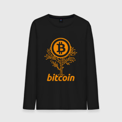 Bitcoin Tree - Дерево Биткоин - интернет магазин Futbolkaa.ru