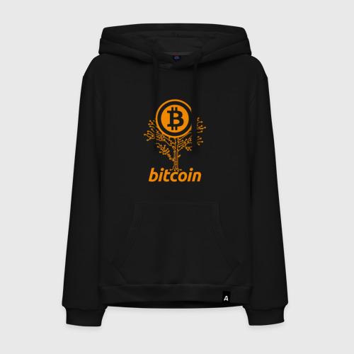 Bitcoin Tree - Дерево Биткоин