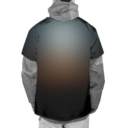 Накидка на куртку 3D  Фото 02, Destiny 2