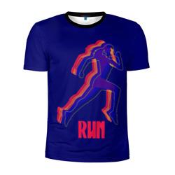 Спортивный бег!