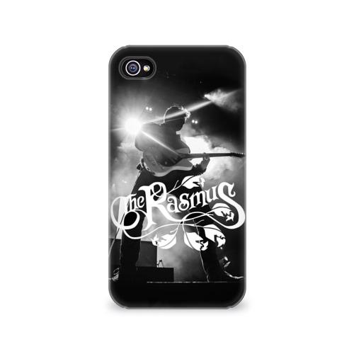 Чехол для Apple iPhone 4/4S 3D