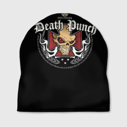 Five Finger Death Punch 2