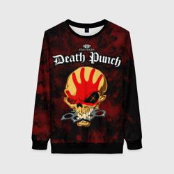 Five Finger Death Punch 4