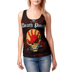 Five Finger Death Punch 4