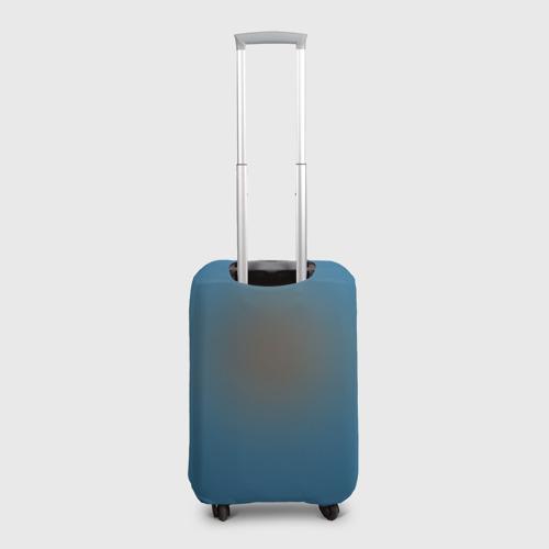 Чехол для чемодана 3D Futurama (Planet Express) Фото 01