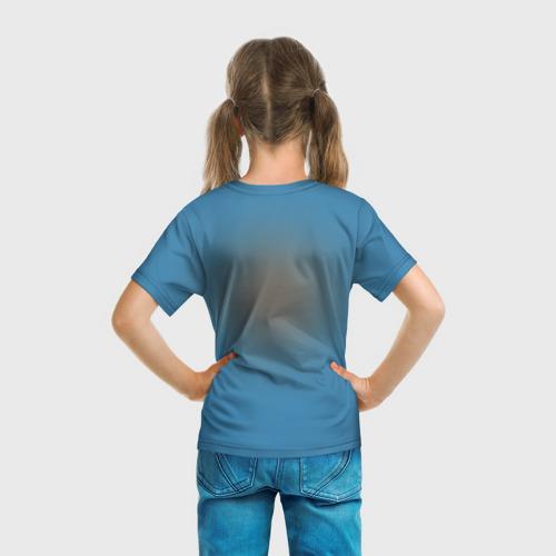 Детская футболка 3D Futurama (Planet Express) Фото 01