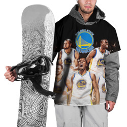Golden State Warriors 5