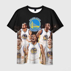 Golden State Warriors 5 - интернет магазин Futbolkaa.ru