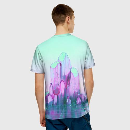 Мужская футболка 3D  Фото 02, Imagine Dragons