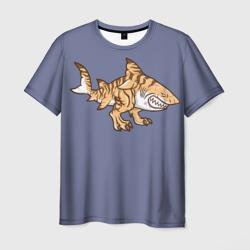 Акула мутант