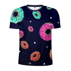 Black Milk Космические Пончики