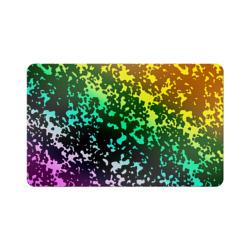 Камуфляж трехцветный