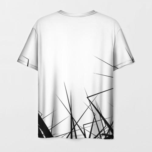 Мужская футболка 3D Radiohead 5 Фото 01