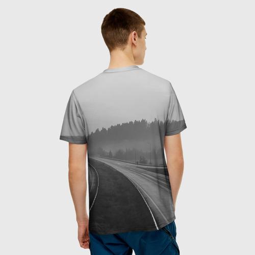 Мужская футболка 3D  Фото 02, The Killers 9