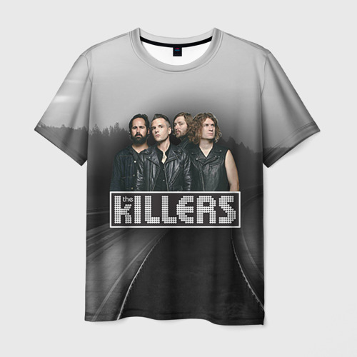 The Killers 9