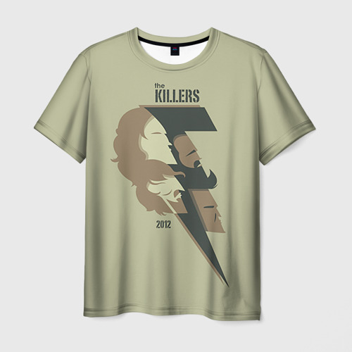 The Killers 8
