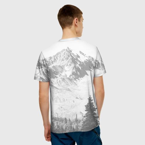 Мужская футболка 3D  Фото 02, The Killers 7