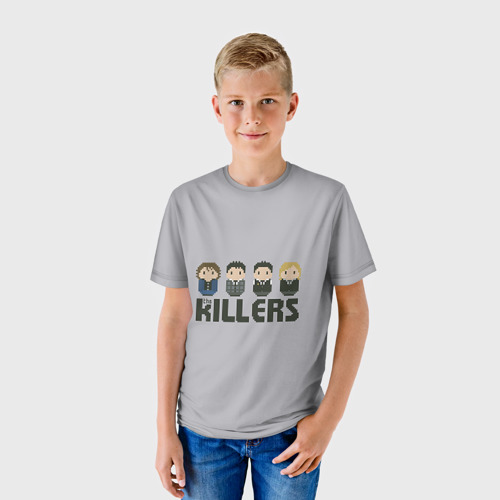 The Killers 3