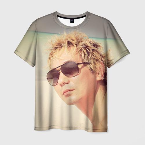 Мужская футболка 3D Иванушка 2 Фото 01