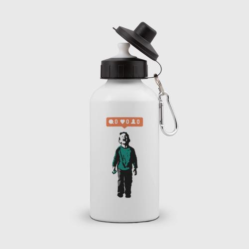 Бутылка спортивная ИГНОР