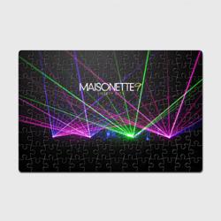 GTA - Night Club Maisonette 9