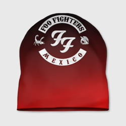 Foo Fighters 3