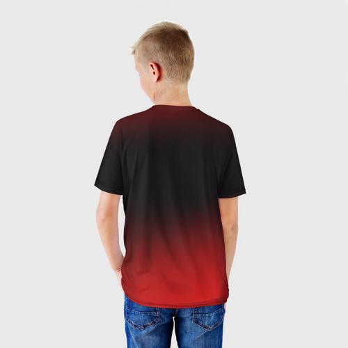 Детская футболка 3D  Фото 02, Foo Fighters